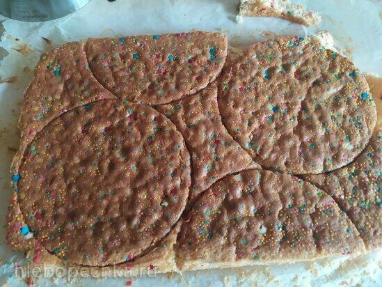 Торт Момофуку (Momofuku)