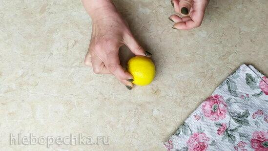 Лимонный курд для прослойки тортов и десертов, наполнения пирожных (+видео)