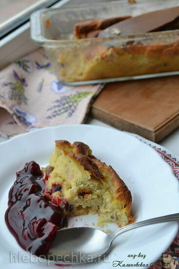 Спунбред (Spoon bread)