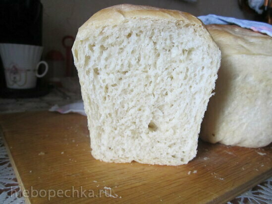 Бутербродный хлеб (ГОСТ)