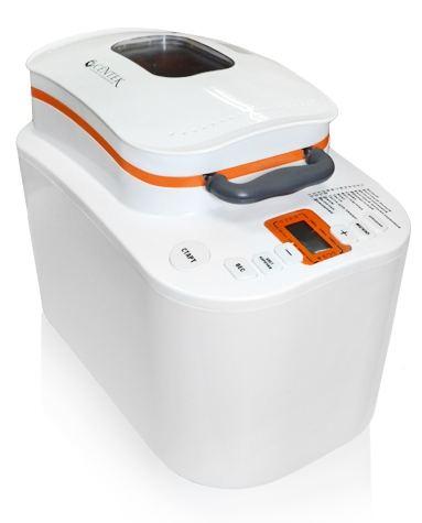 Технические характеристики хлебопечки Centek CT-1402