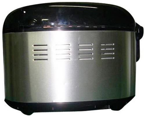 Технические характеристики хлебопечки Delfa DB 1047008