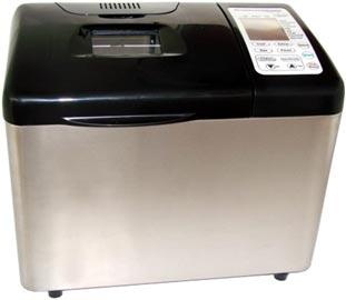 Технические характеристики хлебопечки Erisson BM-260