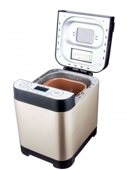 Технические характеристики хлебопечки Gemlux GL-BM-577