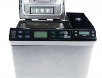 Технические характеристикии инструкция к хлебопечке GEMLUX GL-BM-999W