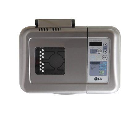 Технические характеристики хлебопечки LG HB-2003BY