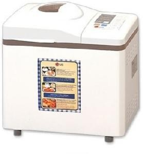 Хлебопечка LG HB-202 CE