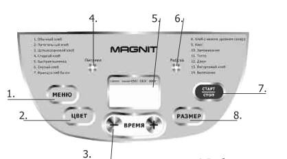 MAGNIT RBM-1006