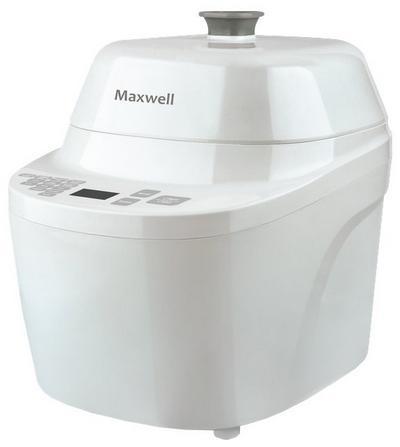 MAXWELL MW-3755 W