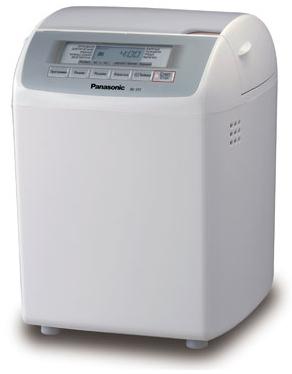 Хлебопечка Panasonic SD-257