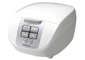 Panasonic SR-DF 101 WTQ