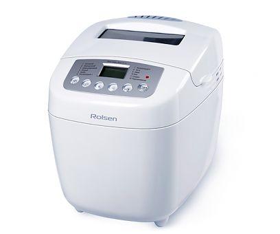 Технические характеристики хлебопечки Rolsen RBM-1160
