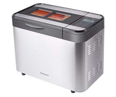Технические характеристики хлебопечки Rolsen RBM-1480