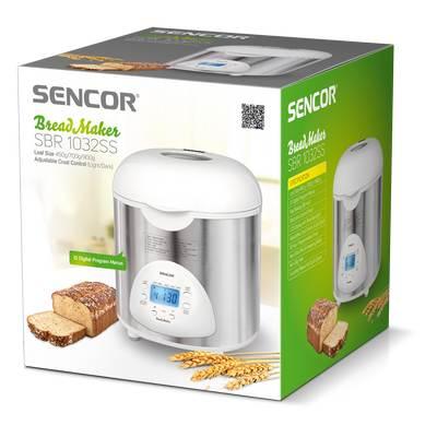 Sencor SBR 1032SS