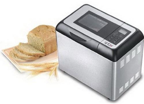 Технические характеристики хлебопечки Sinbo SBM-4713