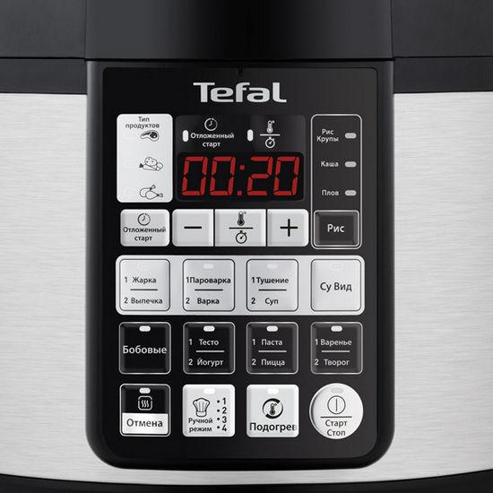 Tefal CY621D32