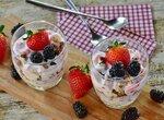 Йогурт, ряженка и сметана при приготовлении получаются тягучими