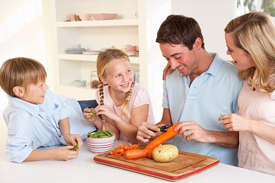 Конкурс от Caso «Любимые рецепты моей семьи»
