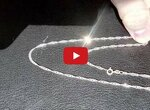 Чем чистить серебро и мельхиор от потемнения (видео)