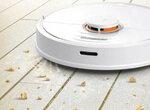 Робот-пылесос Xiaomi Mi Robot Vacuum-Mop Pro SKV4110GL