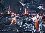 Как использовать золу  от сжигания отходов строительства?