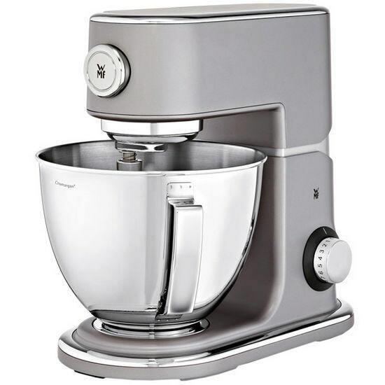 Кухонная машина WMF Profi Plus 0416320771 (отзовитесь владельцы)