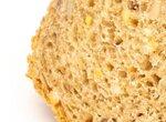Хлеб получается с мелкими пузырьками в хлебопечке Moulinex OW250132