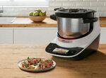 Новая кухонная машина Bosch Cookit