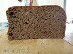Дайте ссылку на рецепты ржаного хлебушка для Панасоник 2510