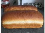 Хлеб советских времен в бумаге