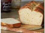 Налёт на срезе хлеба