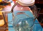 Захват Жукова для стеклянных банок при консервировании продуктов