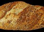 Хлеб из супермаркета в Бенальмадене (Испания)