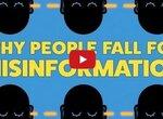 Почему люди попадают в ловушку дезинформации