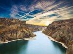 Почему Айдахо - лучший штат для отдыха на природе в США