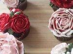 Подскажите бюджетные миксеры для украшения тортов