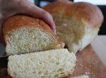 Выпечка хлеба в пароконвектомате