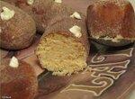 Как превратить неудавшийся бисквит в пирожное Картошка?