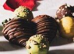 Из чего же сделать шоколадные пластинки и завитушки?