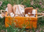Cколько грамм муки надо взять, чтобы получить 500 г хлеба?