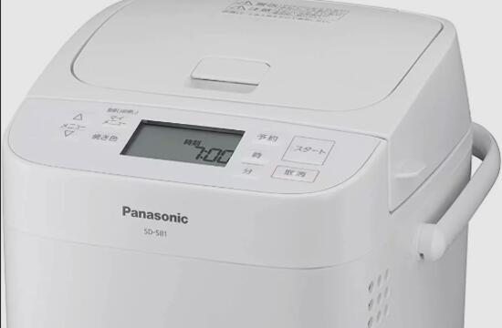 Хлебопечка Panasonic SD-SB1-W