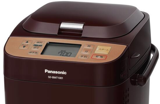 Информация о хлебопечках Panasonic для СНГ, Европы и континентов