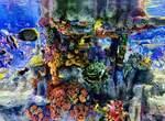 Молекулярные основы заболевания кораллов