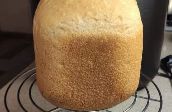 Описание циклов режимов у хлебопечки Moulinex 251E32 (делимся заметками)