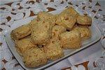 Пирожные Мини Наполеончики