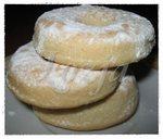 Печенье Калачики