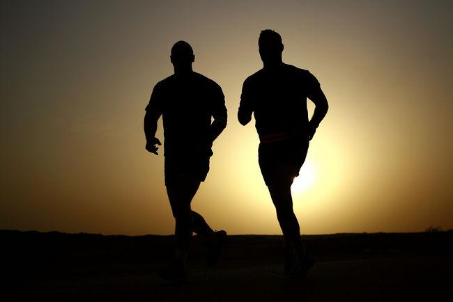 Мужчинам в возрасте об активной жизни