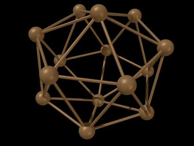 Как построить молекулу?