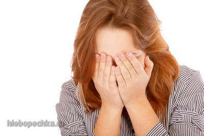 Депрессия - сладкое состояние безжизненности