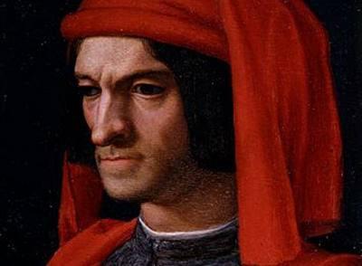 Лоренцо Медичи. Правитель Флоренции, любивший гармонию в политике и искусстве